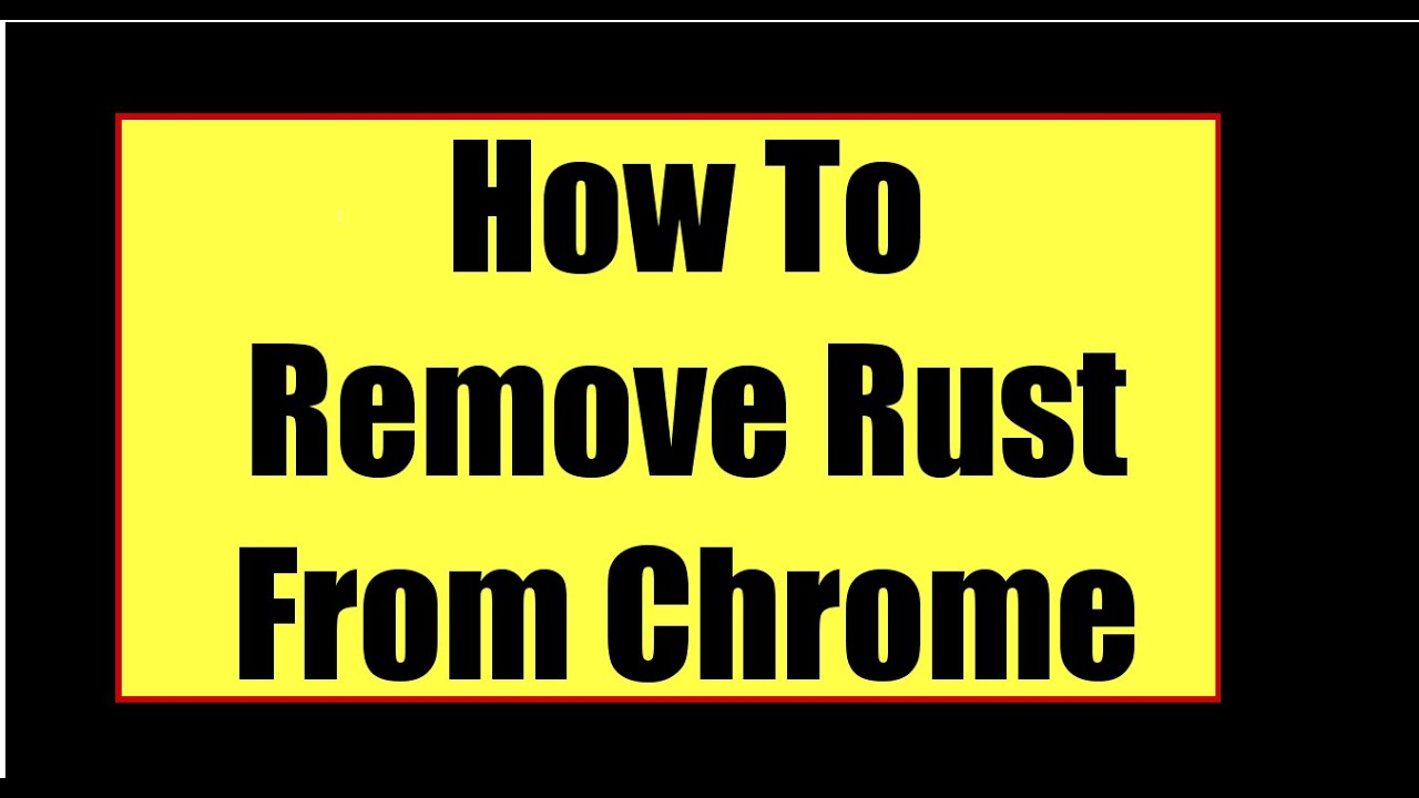 how to get to chrome fast