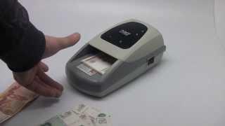 Pro cl 200 ar Видео-обзор детектора валют