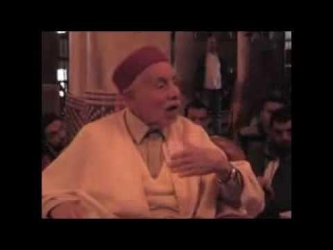 فضيلة الشيخ الزيتوني الطاهر بولعراس - اقرأ باسم ربك