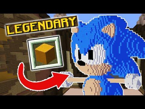 ONLY MOVIES CHALLENGE (Minecraft Build Battle)