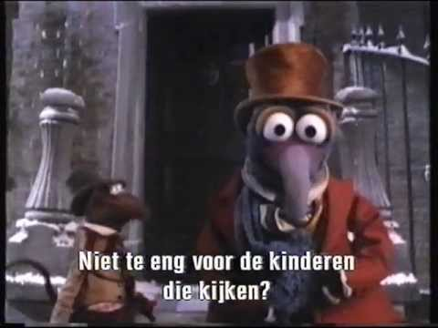 The Muppet Christmas Carol Trailer.The Muppets Christmas Carol Vhs Trailer
