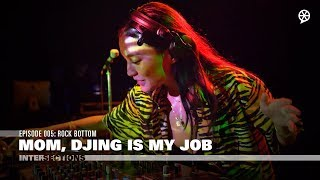 How This Filipina American Became A DJ and Broke Cultural Expectations | SOSUPERSAM