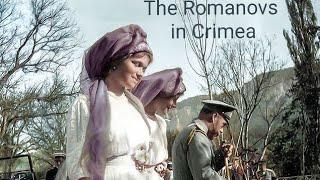 The Romanovs in Crimea: a tribute