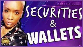 Securing Your Cryptocurrency Investments and Using Wallets
