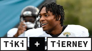 Jalen Ramsey Will Make No Difference For The Rams | Tiki + Tierney