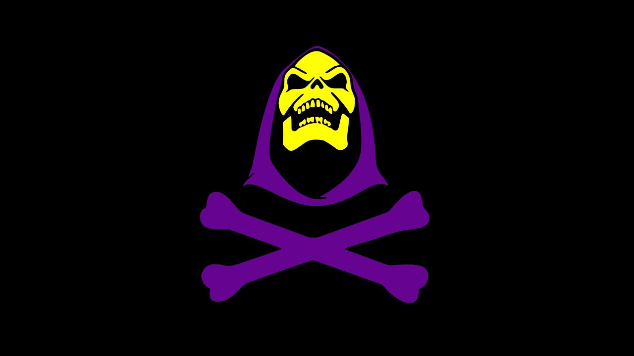 Wallpaper Hd Skeleton Skeletor Theme Song Youtube