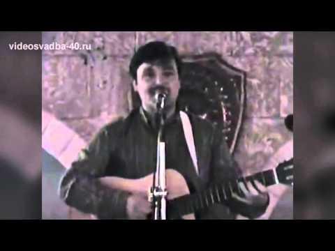 Михаил Круг - Под Гитару 3 песни / Старый замок / 1992