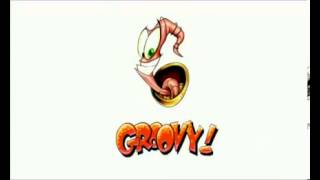 Earthworm Jim HD - GROOVY!