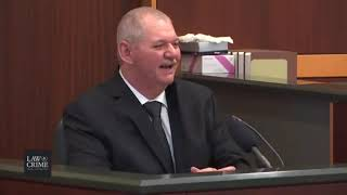 Jimmy Rodgers Trial Day 3 Witness: Jeffrey Conway - Defendant's Former Manager