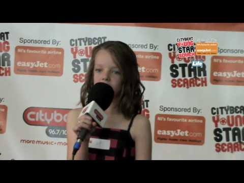 Citybeat Young Star Search 2009 with easyjet: Nort...