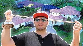 Baixar PESCA MAGNÉTICA NA MANSÃO BREAKMEN