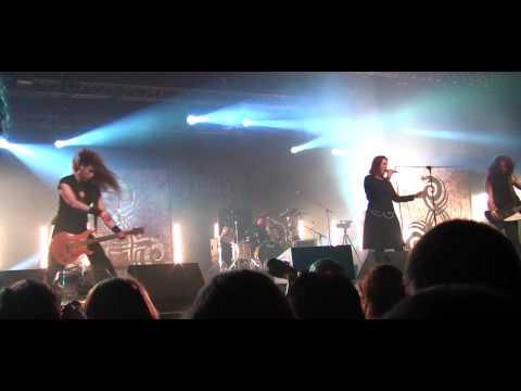 Flowing Tears - MFVF 2009