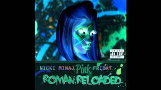 Nicki Minaj - Sex In The Lounge (feat. Lil Wayne & Bobby V)(Chopped N Screwed)