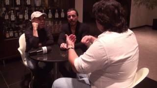 Blognejo Entrevista - Chrystian & Ralf