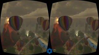 Blockbuster VR