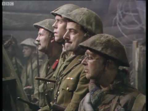 Good Luck Everyone - Blackadder - BBC on YouTube