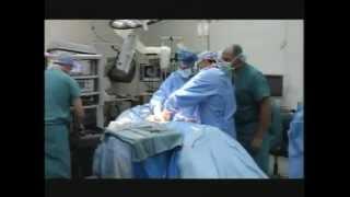 Resección de Utrículo Prostático en un niño de 2 años