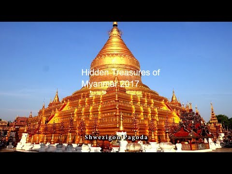 Myanmar: Bagan temples and pagodas, burmese, travel guide, rangon myanmar movie 2017 new guides
