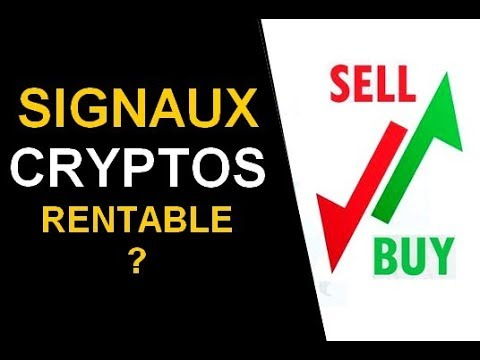 Trading et crypto monnaie difference