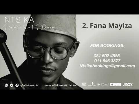 Ntsika - Fana