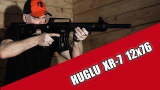 hUGLU XR7 12X76