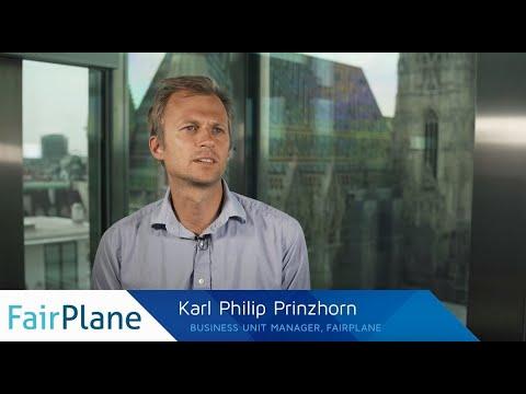 Fairplane - Eingabe für Flugverspätung oder Annulierung vollständig digitalisiert dank DocuSign.