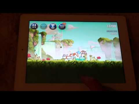 Игры Angry Birds (Энгри Бердс)