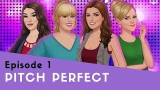 Pitch Perfect In Deep Treble - Episode 1:  Pitches, Here I Come! || All Gem Choices