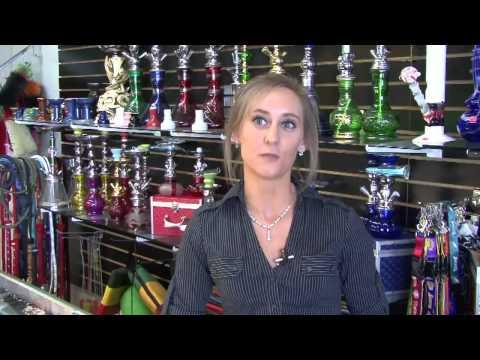 Salt Lake City, UT | Smoke House Tobacco Shop | Hookahs