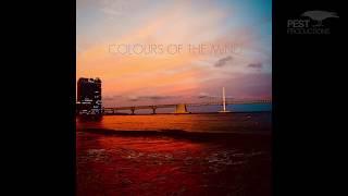 Marunata / Dreamshift / A Light... / Ghâsh - Colours of the Mind (Full Split)