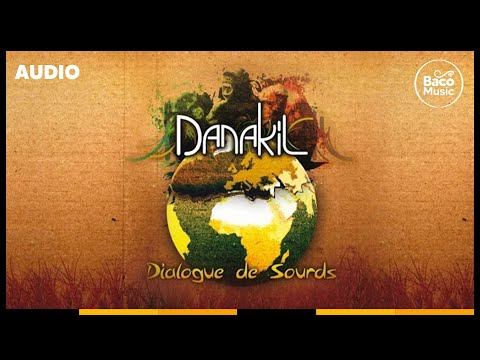 📀 Danakil - Samouraïs De L'Occident [Official Audio]