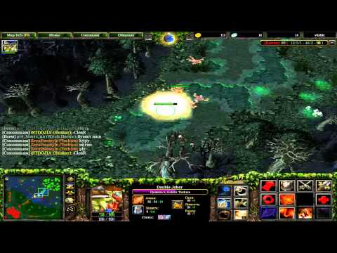 DoTa Miner - Guide (with comments-Rus)