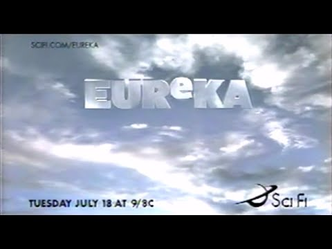 May 31, 2006 Sci Fi/CMT Commercials + Channel Surfing