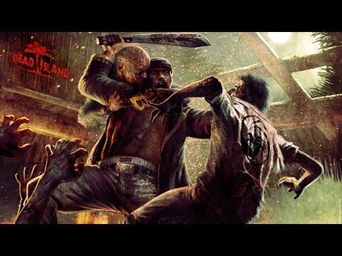 Игры про зомби на ПК — Dying Light