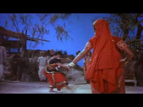 Dança de Waheeda Rehman em Guide (1965)