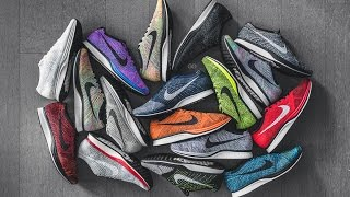 Nike Flyknit Racer Collection Countdown