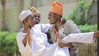 Yan Rabano Sabon Salo Episode 2    Latest Hausa Comedy 2020 (Ayatullahi Tage)