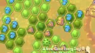 The Microbie Story
