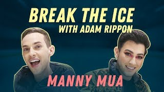 Manny MUA Highlights My Best Features Break The Ice Ep. 2