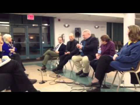RIOC Directors Q&A With Roosevelt Island Residents (Part 2)