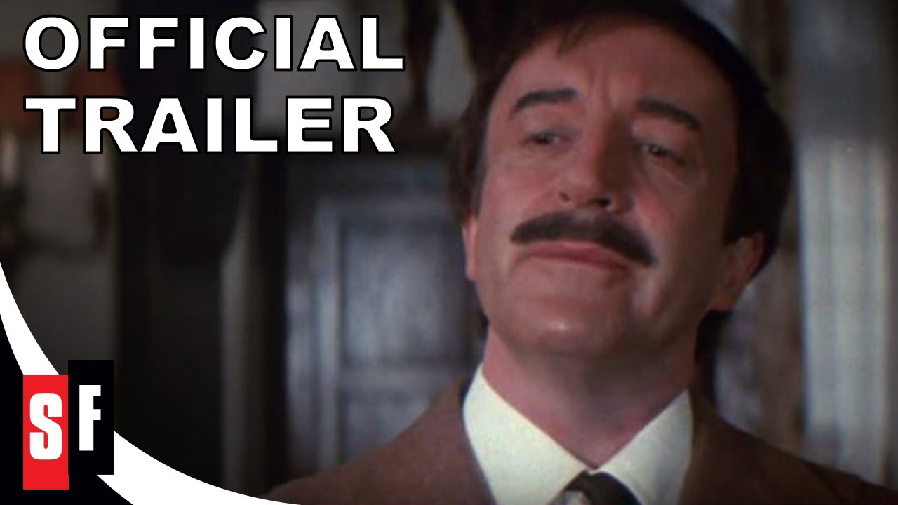 The Pink Panther Collection: The Pink Panther Strikes Again (1976) - Official Trailer