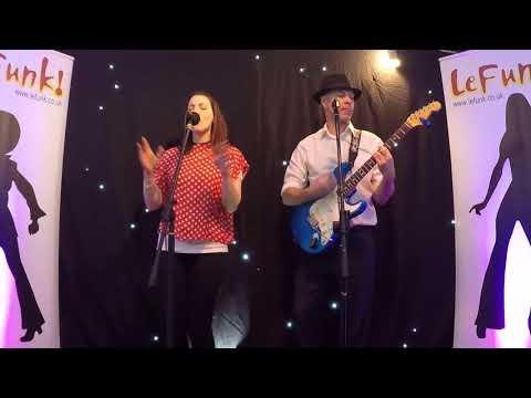LeLounge - Party Duo - Demos (www.lefunk.co.uk)