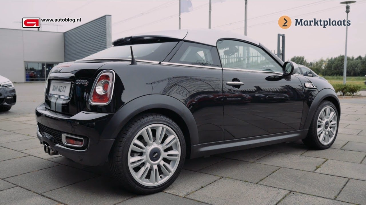 Mini Coupe Roadster 2017 Ing Advice