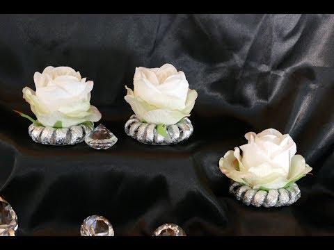 DIY Hochzeitsdeko - Deko zur Taufe und festlichen Anlässen - Wedding decoration