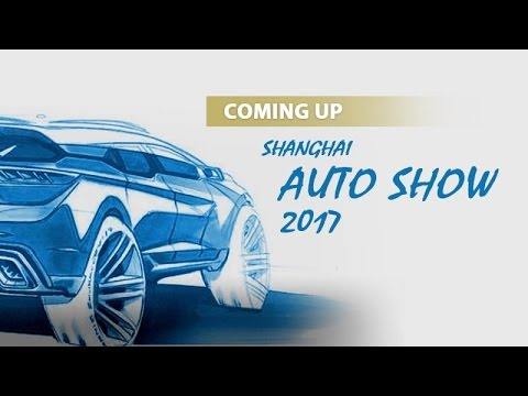 Live: CGTN takes you to the world's biggest car show - the Shanghai Auto Show.