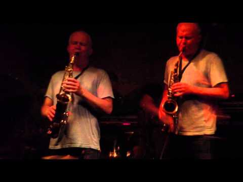 FRODE GJERSTAD TRIO Live at valentine drive