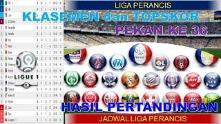 Download Video KLASEMEN LIGA PERANCIS & TOP SKOR 13 MEI 2019 PEKAN 36 | HASIL & JADWAL TANDING LIGA PERANCIS MP3 3GP MP4