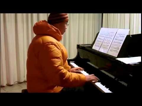 ABRSM Piano 2015-2016 Grade 6 A:5 A5 Mozart Allegro Sonata in C K.545 Movement 1 by Franz