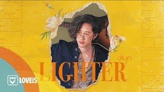 Alyn - Lighter [Official Audio]