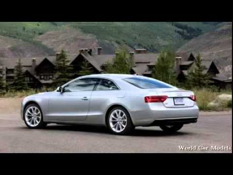 audi a4 2014 coupe 2 youtube. Black Bedroom Furniture Sets. Home Design Ideas